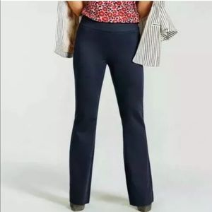 Cabi 9 to 5 Navy Blue Work Trousers Style 5312